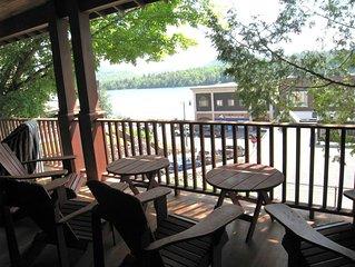 Shore Crest, Lake Placid Village Luxury Downtown Residence, Sleeps 10-14
