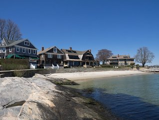 Beautiful Summer House On Long Island Sound