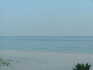 A307 2BR with Bunks~Lovely Gulf Views..All For You!