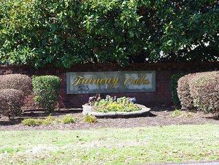 Fairway Oaks - 40C - A Second Home at the beach