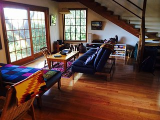 Pt Reyes 2 Cottage Retreat Over Tomales Bay from $350/nt (for Chalet only)