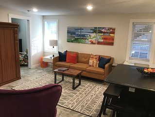 Mayberry & Main - 'The Mayberry Suite'  - New Construction