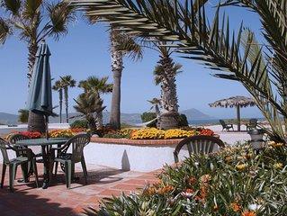 Experience Beautiful Baja