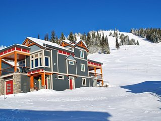 Fabulous Ski In/Out 2 Bedroom Suite
