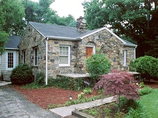 Willson Cottage - Clean Freaks Welcome / Asheville Convenience