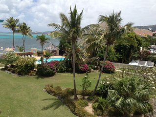 St. Croix Beachfront Resort - Colony Cove C303