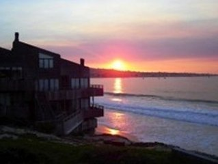 Ocean Front 2/2 Condo-Fantastic Views