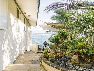 Ocean View 2 Bedrooms