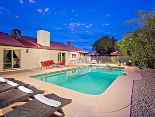 Prime Location, Volleyball Court, Heated Pool, Fun Game Room, Concierge, More