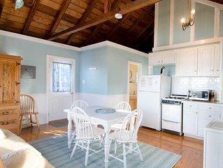 Charming Block Island Cottage