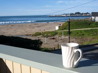 Castle Beach Retreat - Relax at the Best Beach in Santa Cruz