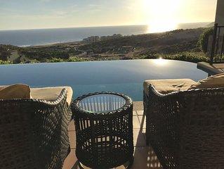 Montecristo Estates - 2,800sf House - Own infinity Pool - 25%+off Quivira Golf!