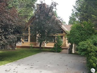 Beautiful Timber Ridge 2 Home- PRIVATE Access Lake/Beach Community
