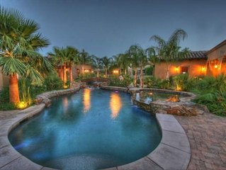 Beautiful Desert Oasis!!!