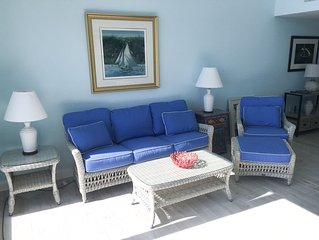 Newly Renovated ~ Breathtaking OCEAN VIEWS from every room!!!