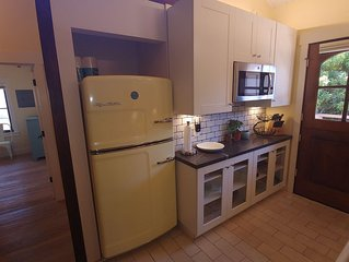 Brand new 2 BR 2 BA Unit 1 block from Ocean Ave