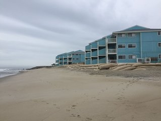 Pleasure Island Paradise - closest rental to the beach you will find