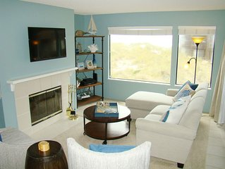 Pajaro Dunes Resort: Modern Coastal Elegance - Very Special Home!