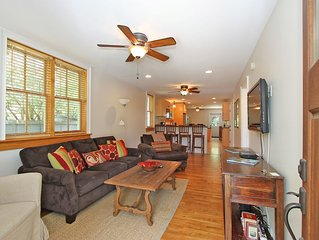 Luxury Furnished Downtown Rental - Home also For Sale