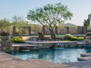 North Scottsdale,  Troon, Troon North and Four Seasons Resort...