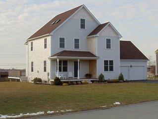 Fantastic Newport/Middletown RI Home