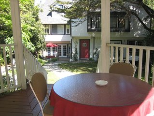 2 MILES TO PISMO BEACH,  LUXURY B&B INN-SUITES W/ FULL BATHS- AAA 3.5 DIAMONDS