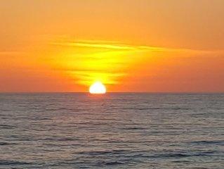 Solana Beach:  Where Life Is Simple, Serene, And Spectacular