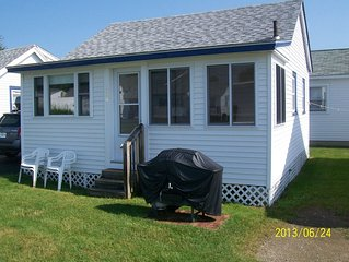 Renovated Cottage at Watercrest, Wells Maine