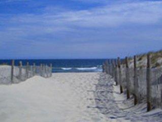 FULL OCEANVIEWS..OceanBlock brand new 2 bedroom, steps to Beach  in Ortley Beach