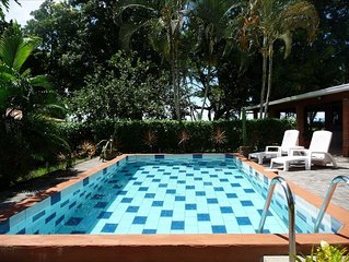 Private Beach House/Pool! 10% -Wk Bookings & 15% - 28 days or More!