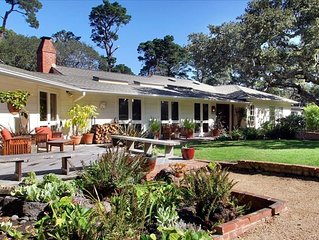 Five Acre Retreat,  Great Location