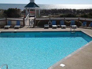 Coastal Carolina Comfort- New Listing! In St. James Plantation, Southport... NC