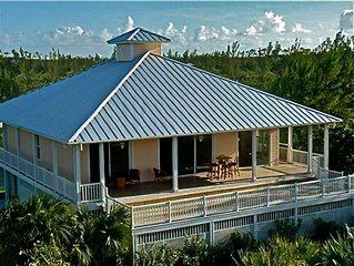 Beachfront Bahama House