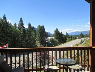 Luxury House in Radium Hot Springs **5 Bedrooms**