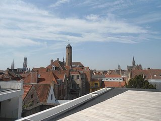 Exclusive Penthouse Condo with 16 Century Tower
