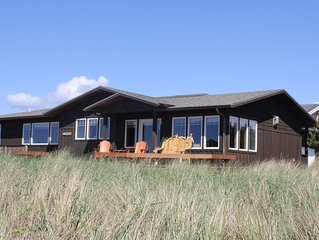 Cozeys_   Manzanita's Most Splendid Beach Home Single Story MCA  # 1527