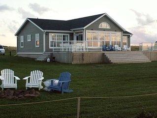 Luxury Pei Beach House