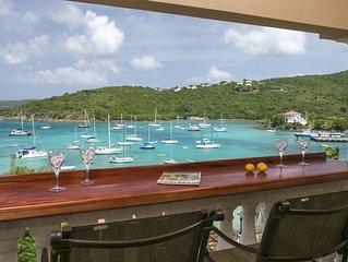 Aquamare at Grande Bay- Luxury 2 bedroom condo with Unobstructed Sea Views!