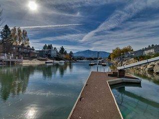 Heavenly Million $$$ Tahoe Getaway