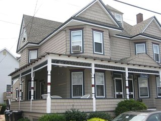 Your Own Private 5 Bedroom / 3 Bathroom 'B&B' in Ocean Grove?