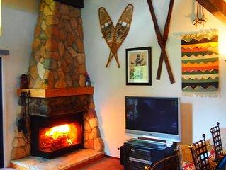 Cozy Updated Get-Away, Wifi, 1BR + Loft - Kingswood Village