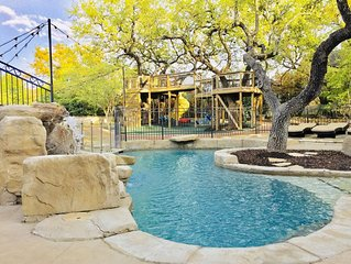 The Star House; Your Personal Friends and Family Resort in North Central SA