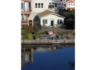 River to Sea Bungalow by Capitola Village