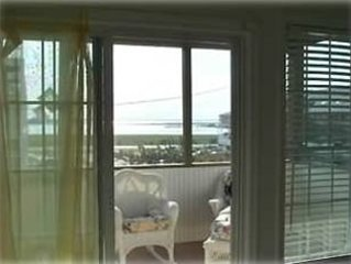 Spacious Home One-Half Block from Beautiful Beach in Bethany