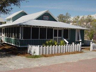 'Forever Mary' 'In Seaside' 150 ft from Tupelo St. beach pavillon