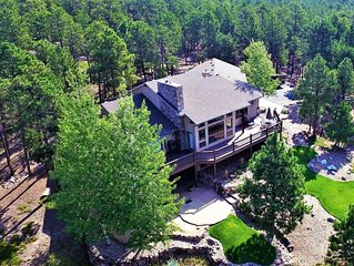 Mountain Style Home, Perfect for Making Colorado Memories