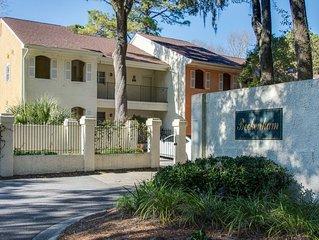 2Br/2Ba Beckenham Villa Walking Distance To Westin Resort And Beach Access