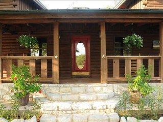 Rancho De Los Arboles ~ Think a Colorado Experience in Texas