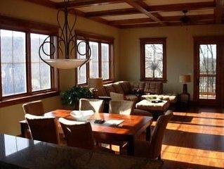 Luxury Home at Wintergarden Spa