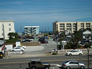 Amazing Carolina Beach/Pleasure Island Getaway
